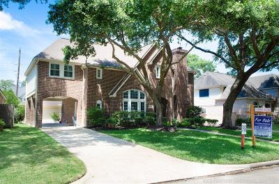 Katy Single Family Home For Sale: 20730 Prince Creek Drive