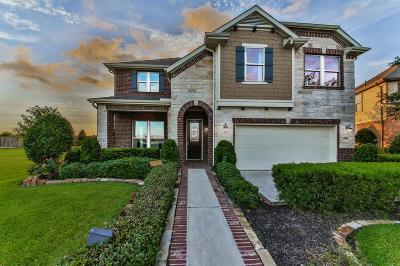 Pearland Single Family Home For Sale: 3120 Vintage View Lane