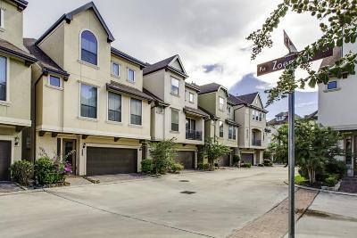 Single Family Home For Sale: 3023 Kisling Street