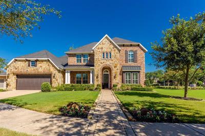 Sugar Land Single Family Home For Sale: 4318 Harpeth Oak Lane