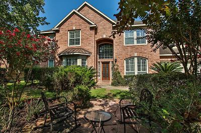 The Woodlands Single Family Home For Sale: 6 Dulcet Hollow