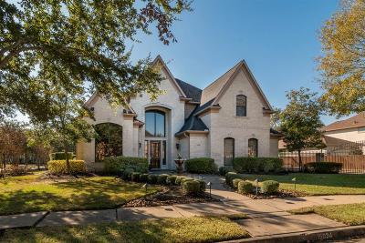 Houston Single Family Home For Sale: 15034 Blossom Bay Drive