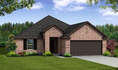 Katy Single Family Home For Sale: 29403 Windover Peak