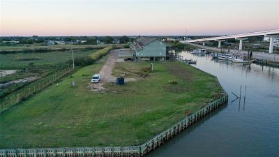 Matagorda Residential Lots & Land For Sale: 0000 Boat Slip Road