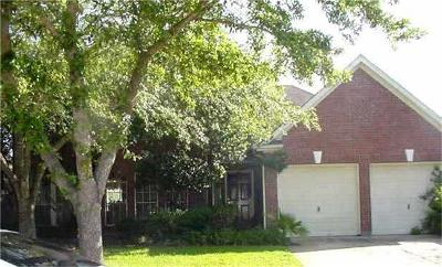 Sugar Land Single Family Home For Sale: 4535 Springfield Lakes Street