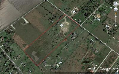 Fort Bend County Farm & Ranch For Sale: 4640 Baker Road