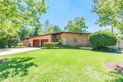 Kemah Single Family Home For Sale: 1206 Kipp Avenue