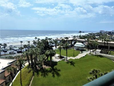 Galveston Mid/High-Rise For Sale: 5220 Seawall Boulevard #737B