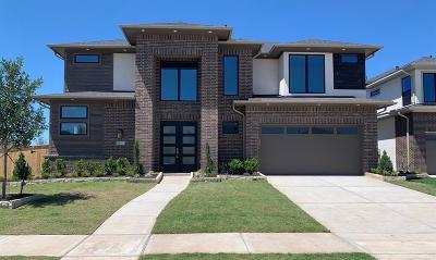 Sugar Land Single Family Home For Sale: 6518 Rawdon Stream Lane