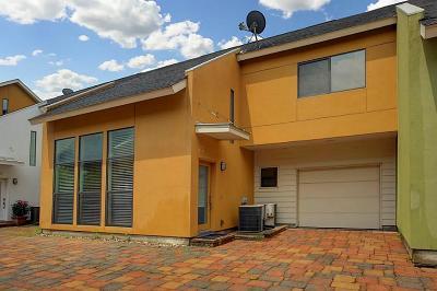 Condo/Townhouse For Sale: 4427 Eigel Street