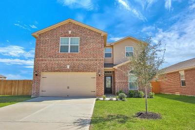 Harris County Single Family Home For Sale: 21306 Crimson Orchard Drive