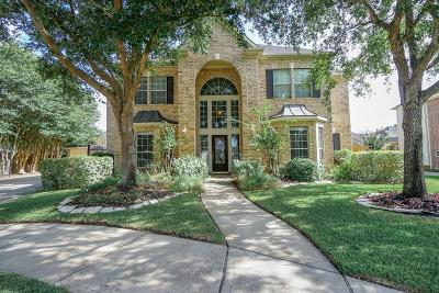 Katy Single Family Home For Sale: 22610 Shallow Spring Court