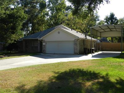 Single Family Home For Sale: 923 Weeping Willow Way