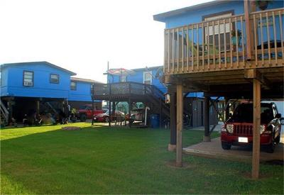 Surfside Beach Multi Family Home For Sale: 329 Thunder Road
