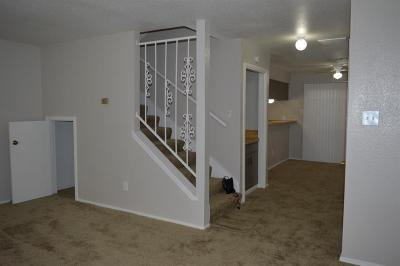 Houston TX Condo/Townhouse For Sale: $84,900