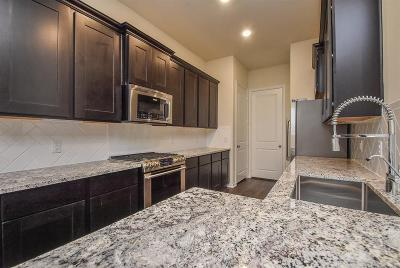 Houston Condo/Townhouse For Sale: 238 Garrison Drive