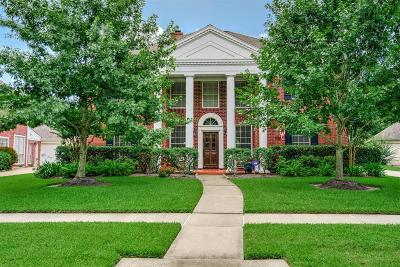 League City Single Family Home For Sale: 1915 Lauren Lake Drive