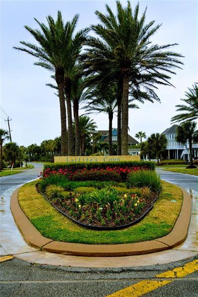 Galveston Single Family Home For Sale: 13510 Windlass Circle Circle
