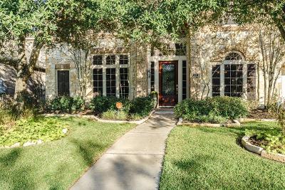 Richmond Single Family Home For Sale: 13107 Catalina Grove Lane