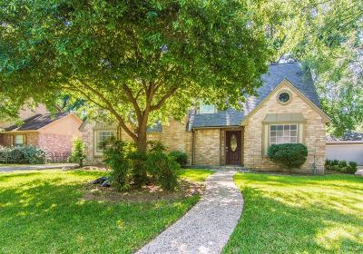 Spring Single Family Home For Sale: 25110 Kingsdown Drive