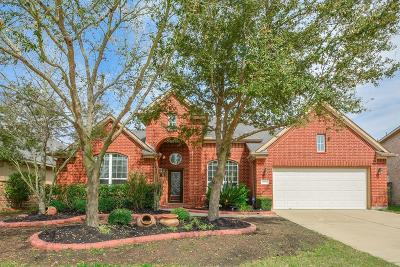 Katy Single Family Home For Sale: 25906 Summer Savory Lane