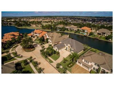 Katy Single Family Home For Sale: 7606 San Clemente Point Court