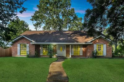 Single Family Home For Sale: 9602 Rocktree Drive