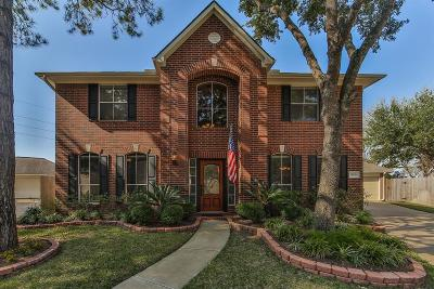 Katy Single Family Home For Sale: 20930 Auburn Trace Court