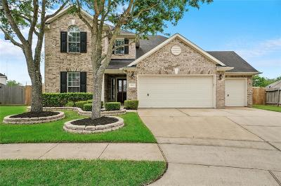 Pearland Single Family Home For Sale: 1914 Highland Point Court