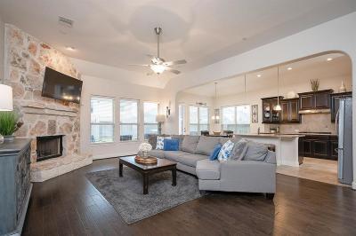 League City Single Family Home For Sale: 3051 Tradinghouse Creek Lane