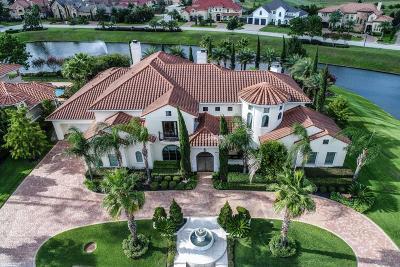 Houston Single Family Home For Sale: 9514 Majestic Canyon Lane