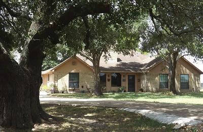 Hallettsville TX Farm & Ranch For Sale: $649,000