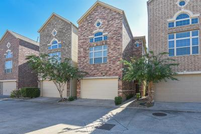 Harris County Single Family Home For Sale: 5653 Oasis Palm