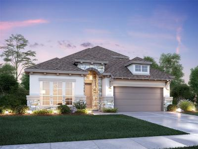 Katy Single Family Home For Sale: 29510 Enchanted Breeze Lane