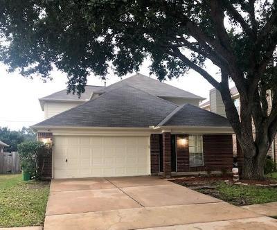 Angleton Single Family Home For Sale: 333 Lasso Street