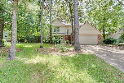 Single Family Home For Sale: 27 E Stony Bridge Circle