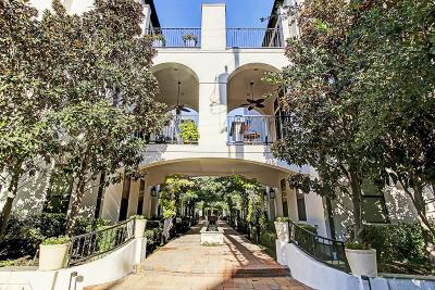 Houston Single Family Home For Sale: 602 Nagle Street