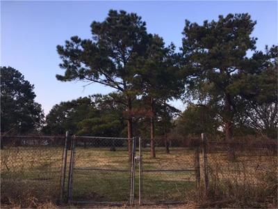 Pearland Residential Lots & Land For Sale: 4627 Meade Road