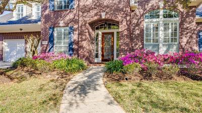 Houston Single Family Home For Sale: 12122 Cielio Bay Lane