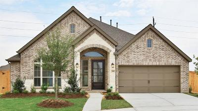 Katy Single Family Home For Sale: 6911 Dunsmore River Trail