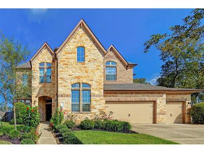 Missouri City Single Family Home For Sale: 1 Verona Way Court