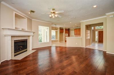 Cypress Single Family Home For Sale: 16302 Judge Bry Road