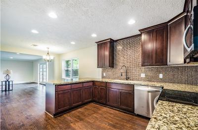 Shenandoah Single Family Home For Sale: 28903 Pine Hill Drive