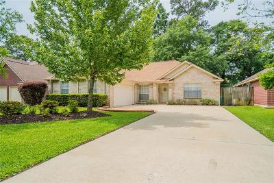 Spring Single Family Home For Sale: 30523 Glenboro Drive