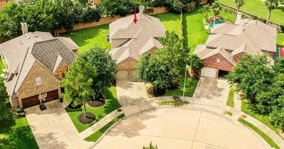 Seven Meadows Single Family Home For Sale: 25902 Pear Blossom Lane