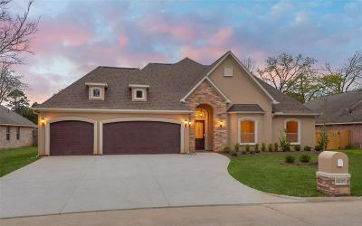 Single Family Home For Sale: 906 Douglas Fir Drive Drive E