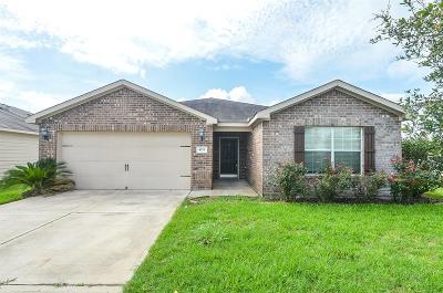 Richmond Single Family Home For Sale: 4723 Arborvine Court