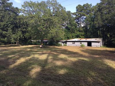 Residential Lots & Land For Sale: 2910 Fm 2610 Road