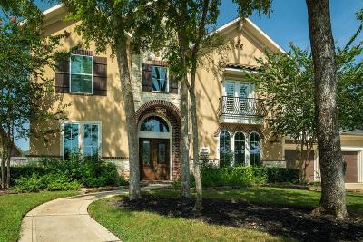 Sugar Land Single Family Home For Sale: 5403 Lockwood Bend Lane
