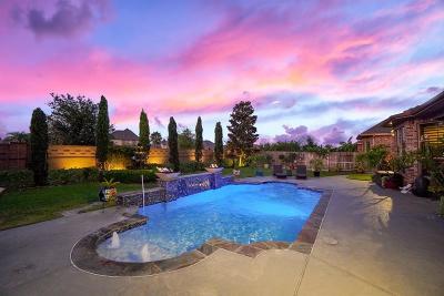 Richmond Single Family Home For Sale: 11307 Sardinia Drive